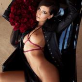 Brittny Ward playboy nude