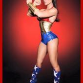 Brooke Adams body