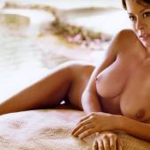 Brooke Burke Charvet nude