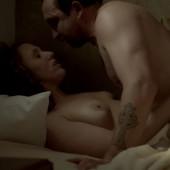 Brooke Smith sex scene