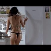 Bruna Marquezine ass