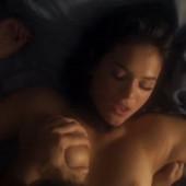 Bruna Marquezine nude scene