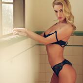 Bryana Holly playboy tease