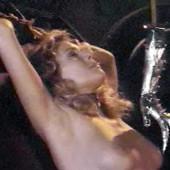 Nude lana clarkson Barbarian Queen