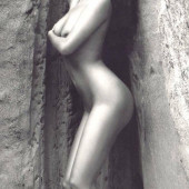 Finest Nude Megan Gale Pic