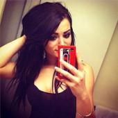Saraya-Jade Bevis instagram