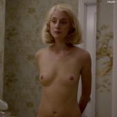 Caitlin FitzGerald nudes