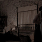 Caitriona Balfe nude scene