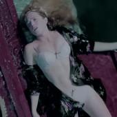 Caity Lotz naked