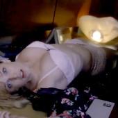 Caity Lotz nude scene