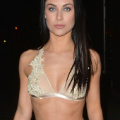 Cally Jane Beech sexy