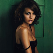 Camilla Belle body