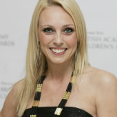 Camilla Dallerup hot