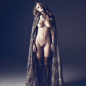 Camille Rowe nudes