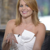 Candace Cameron Bure oops