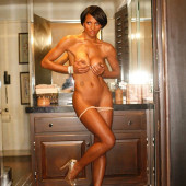 Candace Smith nude pics
