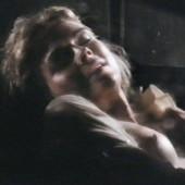 Candice Bergen nude scene