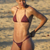 Candice Swanepoel body