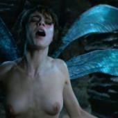 Cara Delevingne nackt szene