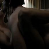 Cara Delevingne nude scene
