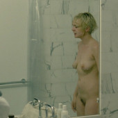 Charlize theron naked