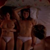 Carice Van Houten nude scene
