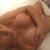 Carly Booth nudes