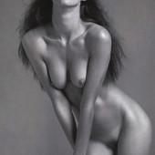 Carmen Kass naked