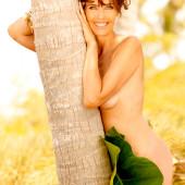 Carol Alt nude