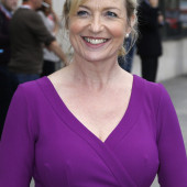 Carol Kirkwood bbc