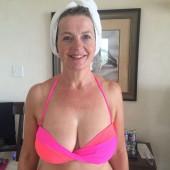 Carol Kirkwood leaked