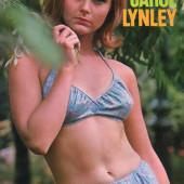 Carol Lynley body