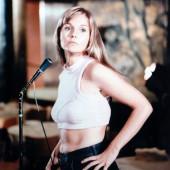 Carol Lynley playboy
