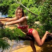 Carolina Dieckmann bikini