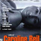 Caroline Beil playboy fotos