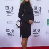 Caroline Beil schwanger