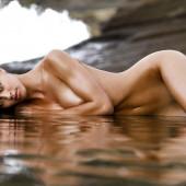 Caroline Kelley nackt