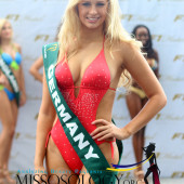 Caroline Noeding miss germany
