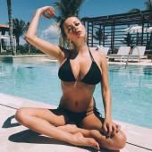 Caroline Vreeland body