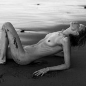 Caroline Maria Winberg  nackt