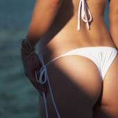 Caroline Wozniacki ass