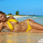 Caroline Wozniacki bikini