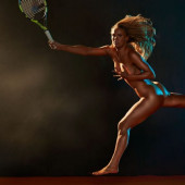 Nude Kim Clijsters Nude Pic