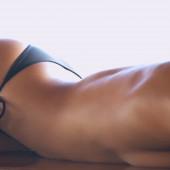 Caroline Wozniacki topless
