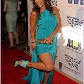 Carrie-Ann Inaba legs