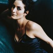Carrie-Anne Moss hot