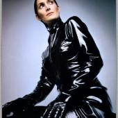 Carrie-Anne Moss matrix