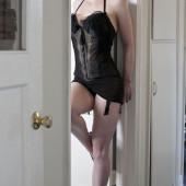 Carrie Keagan body