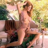 Cassandra Peterson nudes