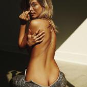 Cassie Amato ass